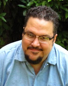 Dan Vera On Poetry and Speaking WiriWiri