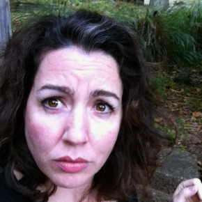 Writer's Block: Receding Hairline toBlame
